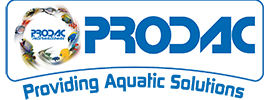 Prodac international providing aquatic solutions